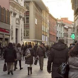 Tre furti (e tre arresti) in un mese e mezzo L'ultimo nel negozio di Zara a Bergamo