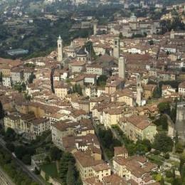 Bergamo incanta su Rai Uno Domenica a «Paesi che vai»