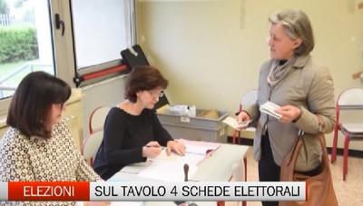 Elezioni il 4 marzo: per 26mila ci saranno 4 schede