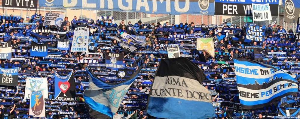 L'Atalanta chiude male il 2017 Ma merita una standing ovation