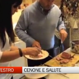 S.Silvestro - La tavola delle feste, con un occhio alla salute