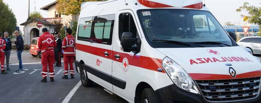Travolto durante la gara, muore 68enne Denunciati due motociclisti francesi