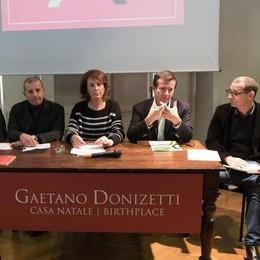 Donizetti Opera, successo bis Oltre il 40% di pubblico straniero
