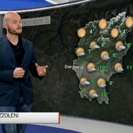 Meteo - Settimana all'insegna del freddo