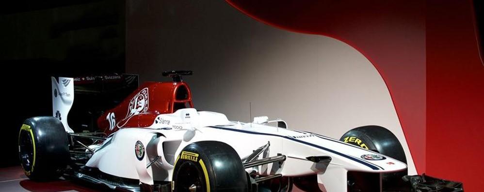 Ritorno Alfa Romeo in Formula 1 Siglato l'accordo con Sauber