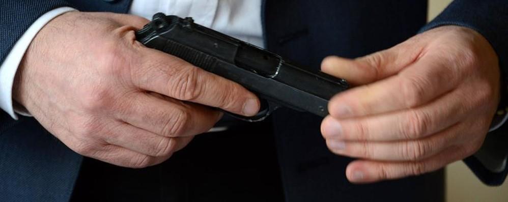 Brescia, spara al ladro dalla finestra Riceve condanna più alta del malvivente