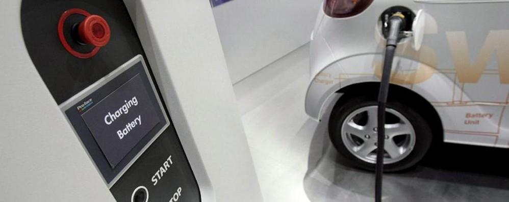 Carburanti puliti, accordo Regione-Iper A Seriate nuovi punti di rifornimento