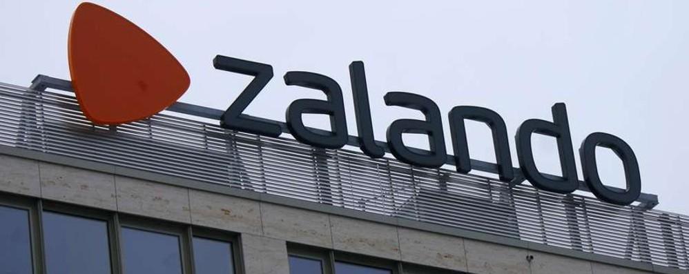 Centro logistico di Zalando nella Bassa  «Sì cc82ce182b9