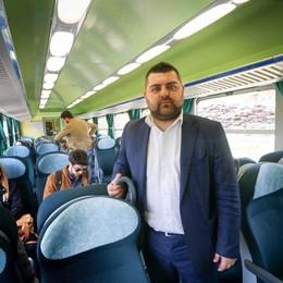 Sorte: «5 milioni per i bus in montagna E niente aumenti per i biglietti dei treni»