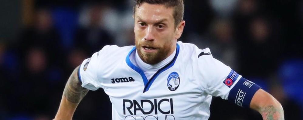 Gasp: col Lione match che sarà un test «Gomez c'è, Atalanta punta al primato»