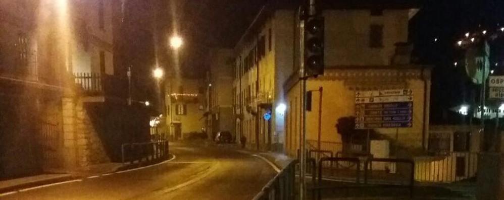 San Giovanni Bianco, semafori fissi  «Meno code al ponte dell'ospedale»