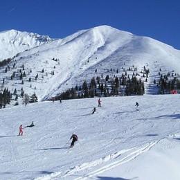 Anche la Val Seriana apre allo sci Dal Pora a Colere, ecco dove andare
