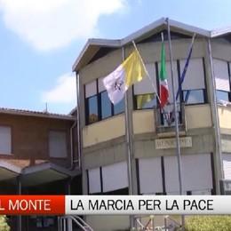 Bergamo - Presentata la Marcia per la Pace