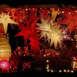 Magico Natale, la top 10 di Bergamo I mercatini e gli eventi da non perdere
