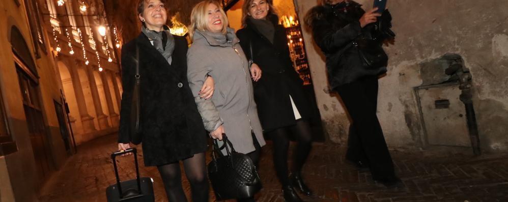 Ponte dell'Immacolata, boom di tedeschi Turisti +10%, è  l'«effetto Donizetti»