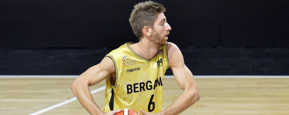 Bergamo e Remer a caccia di punti Nel derby con Orzinuovi e a Roma
