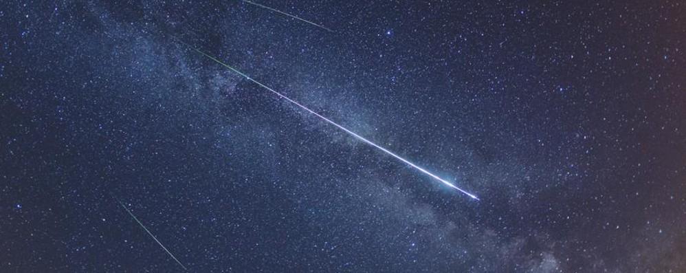 In arrivo nel cielo l'asteroide Phaethon Passaggio «ravvicinato», niente pericoli