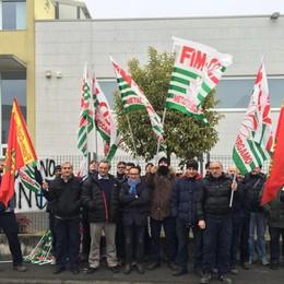 A rischio 31 posti di lavoro   Aziende in crisi a Grassobbio e Presezzo