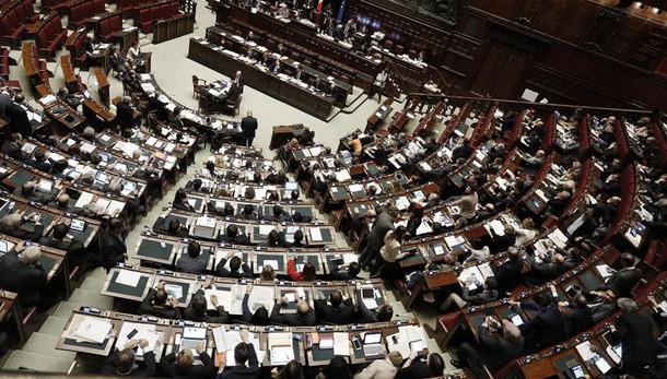 Boldrini, non delegittimare Parlamento
