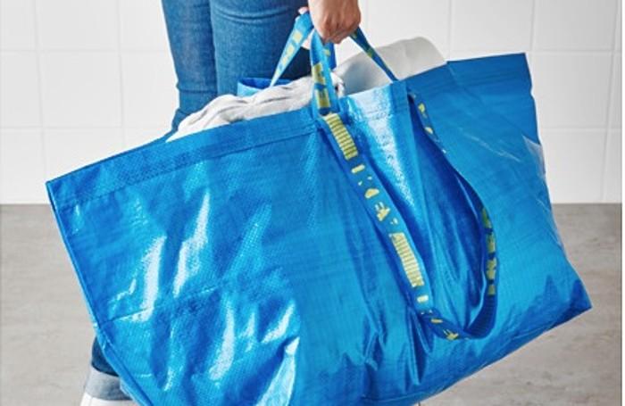 La sacca di Ikea