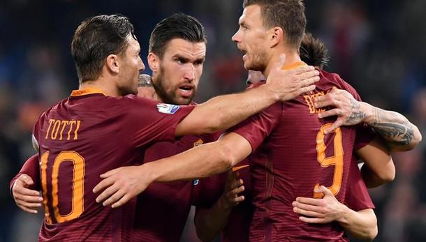 C.Italia: in semifinale derby di Roma