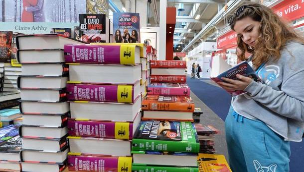 Salone Libro, già 233 editori presenti