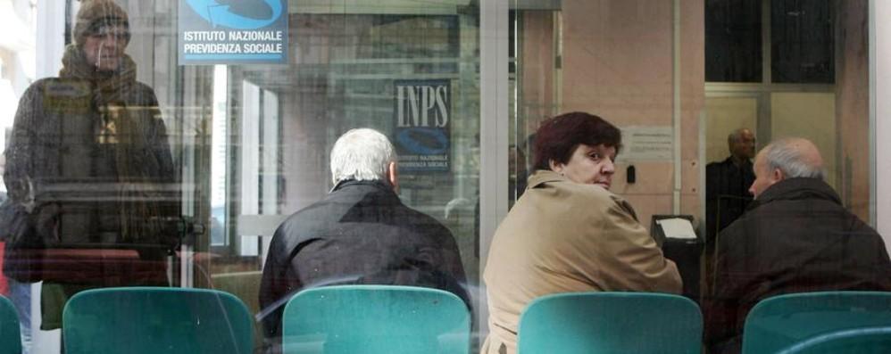 Se la pensione resta un miraggio A Bergamo sono 24 mila in  attesa