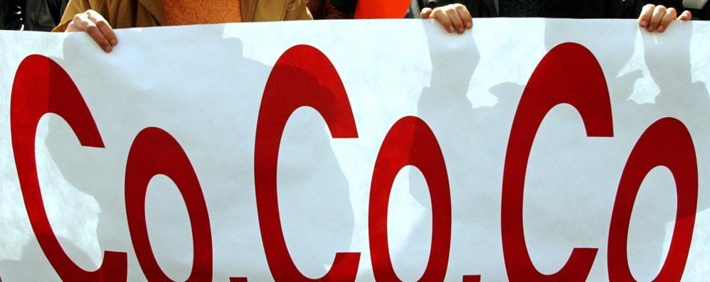 Co.co.co. stop alla disoccupazione Governo: rimedieremo nel decreto