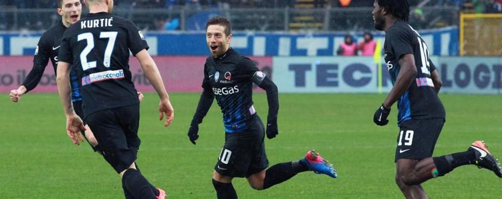 Atalanta, un unico obiettivo: tre punti Per il Palermo è l'ultima spiaggia