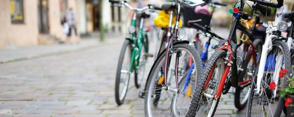 Una città a misura di bicicletta Ecco una mappa dettagliata