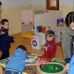 Famiglie, ancora novità per gli statali Part time agevolato e asili nido