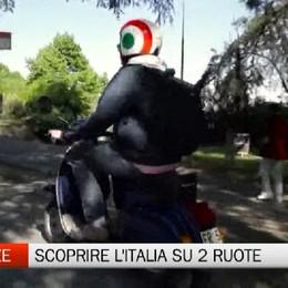 Tendenze - Scoprire l'Italia su due ruote
