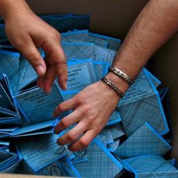 No al ballottaggio «gonfia» consensi