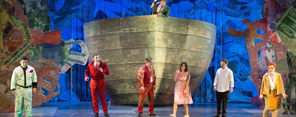 Nomination agli Oscar dell'opera Con la Scala c'è anche il Donizetti
