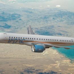 Ancora voli per Tel Aviv Nuovo collegamento con Arkia