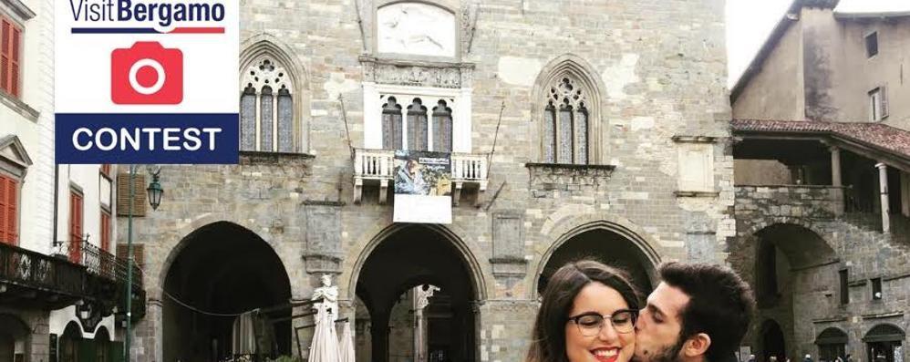 «Scatta l'amore a Bergamo» Nuovo concorso con VisitBergamo