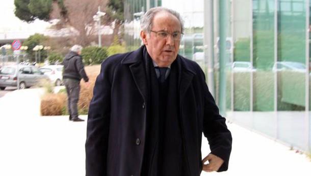 Alitalia:domani cda,Colaninno si dimette