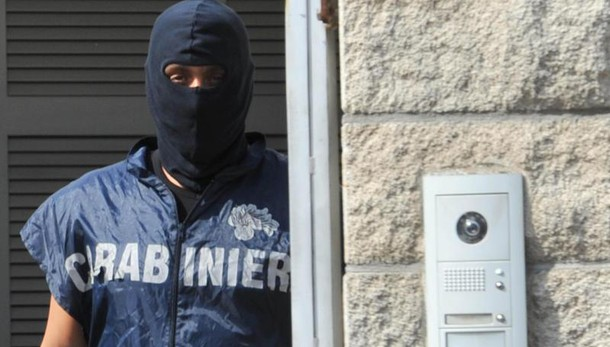 Mafia: operazione clan Nebrodi, 9 fermi