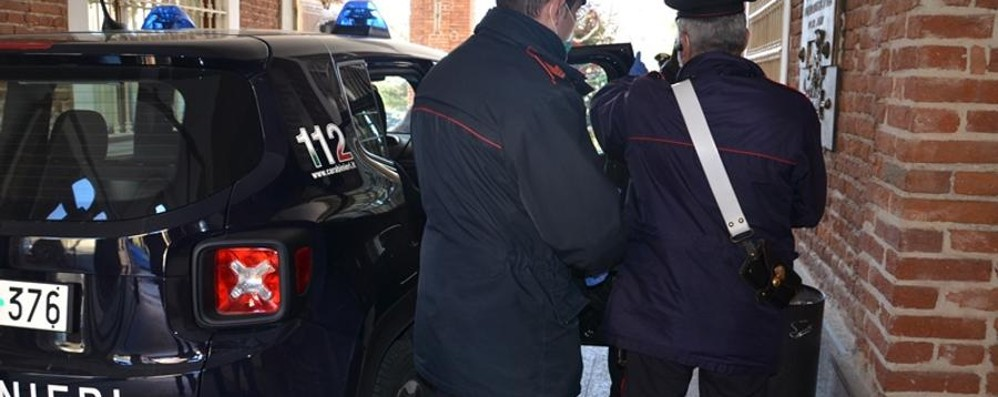 Tentò di uccidere un 20enne a Cuneo 43enne arrestato in hotel a Osio Sotto