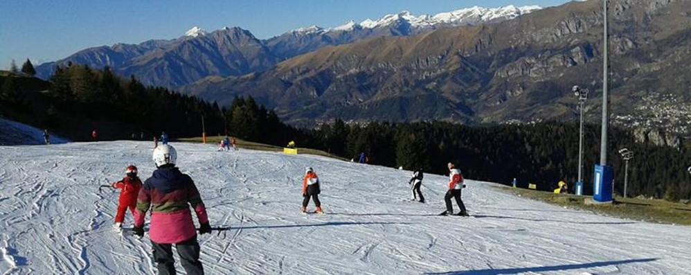 Agriturismi e settimane bianche Bergamo nella top ten nazionale