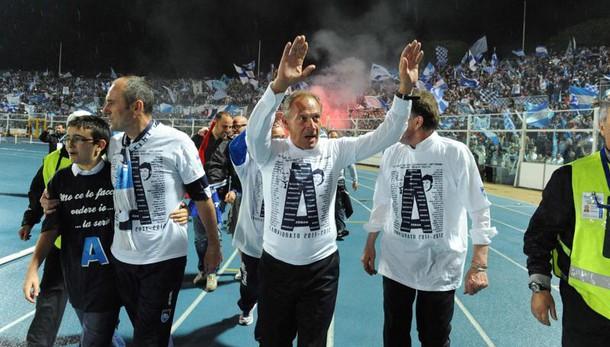 C'è l'accordo: Zeman torna al Pescara