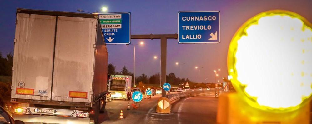 Incidente vicino alla stazione di Bergamo Seguite i nostri aggiornamenti in diretta