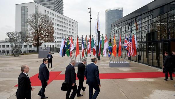 Lavrov, fruttuoso incontro con Tillerson