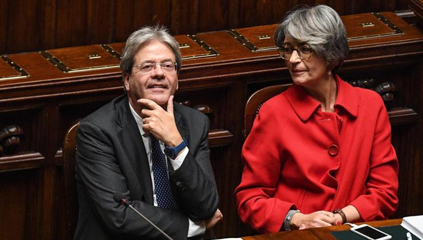 Milleproroghe: governo chiede fiducia