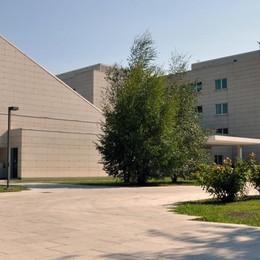 Nuovo corso di laurea per infermieri  Partenza col prossimo anno accademico