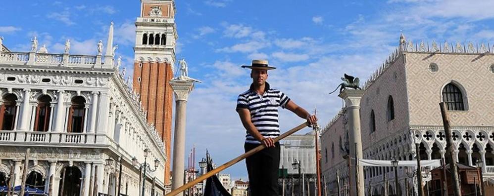 «Un obolo per visitare Venezia» La proposta del governatore Zaia