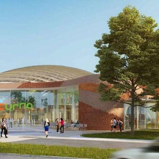 Curno il centro commerciale si fa grande nuovi ristoranti for Nuovi piani domestici di new orleans