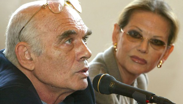 E' morto regista Pasquale Squitieri