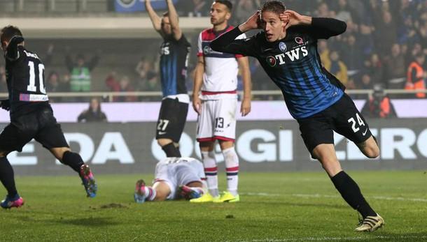 Serie A: Atalanta-Crotone 1-0