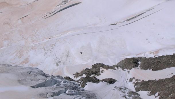 Trovati morti tre alpinisti dispersi